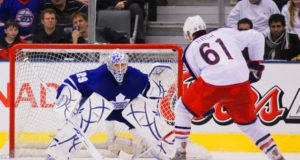 Report that Rick Nash is retiring is not true. He is still experiencing concussion symptoms.