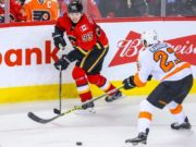 The Calgary Flames may not be interested in trading Sam Bennett, but teams have called over the years.