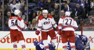Why the Carolina Hurricanes Might Not Trade a Defenseman After All