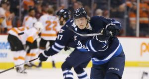 Patrik Laine's camp not in a rush to get an extension done.