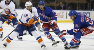 Josh Ho-Sang on the Trade Block?: 5 Potential Destinations for the New York Islanders Forward