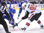 The Ottawa Senators should trade Matt Duchene. Duchene, along with William Nylander two of five players who could get traded.
