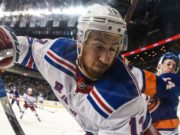 The play of Kevin Hayes and the rest of the NY Rangers will make some decisions more difficult