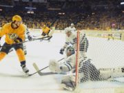 NHL power rankings: Nashville Predators and Toronto Maple Leafs