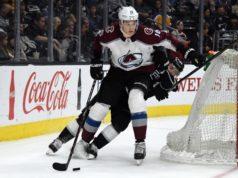 Teams are wondering if Colorado Avalanche defenseman Nikita Zadorov might be available.