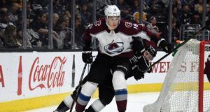 Teams are wondering if Colorado Avalanche defenseman Nikita Zadorov might be available.