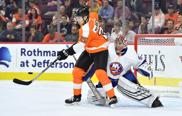3b30c8f34c0 Eastern Conference Injuries: Islanders, Bruins, Devils, and Flyers ...
