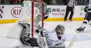 Jonathan Quick out indefinitely after surgery