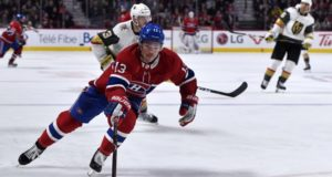 Both the Montreal Canadiens and Arizona Coyotes are benefiting from the Max Domi - Alex Galchenyuk trade.