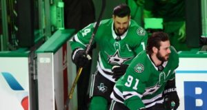 Taking a closer look at the Dallas Stars at the quarter mark of the season.