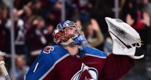 2019 NHL free agents: Semyon Varlamov