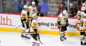 Can the Pittsburgh Penguins turn their season around?