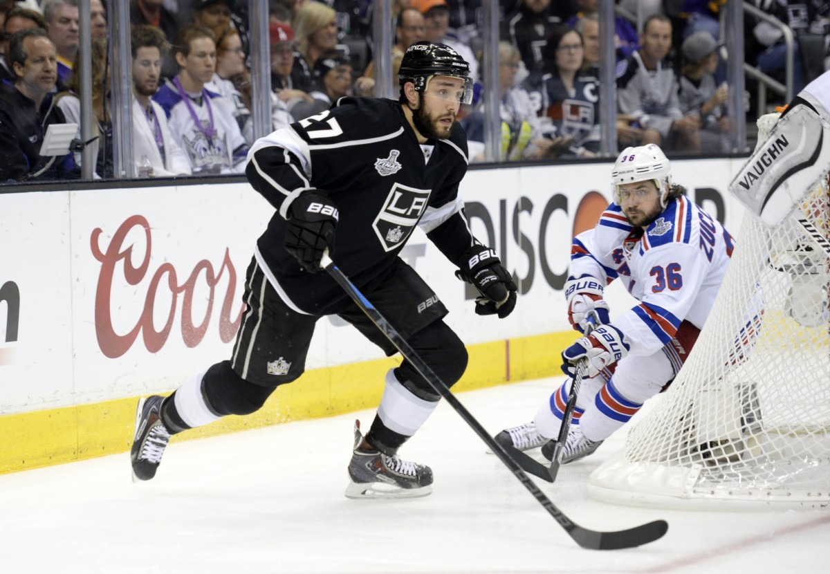 NHL Rumors: Trade Bait Board With Notes On The Kings and Rangers - MyNHLTradeRumors.com NHL Rumors: Trade Bait Board With Notes On The Kings and Rangers
