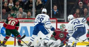 William Nylander may not make sense for the Minnesota Wild, but what about the Florida Panthers?