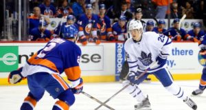 New York Islanders defenseman Nick Leddy could get some interest. Toronto Maple Leafs nearing time to listen to William Nylander trade offers.