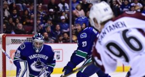 Mikko Rantanen may be wanting a bridge deal. Alex Edler's agent comments on the pending UFA and his NTC.