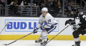 The LA Kings and Carolina Hurricanes have shown the most interest in Toronto Maple Leafs forward William Nylander.