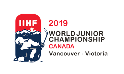 2019 World Junior Championship schedule and results