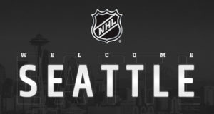 Seattle Welcome NHL