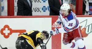 Would New York Rangers forward Mats Zuccarello be a fit with the Pittsburgh Penguins?
