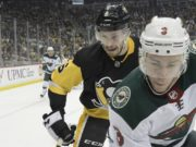 Looking at three teams that could be interested in Minnesota Wild forward Charlie Coyle.