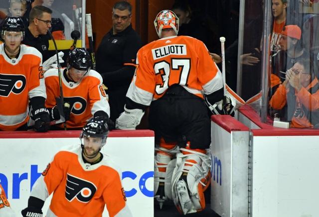 Chuck Fletcher and the Philadelphia Flyers NEED defensemen