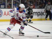 New York Rangers Mats Zuccarello to return