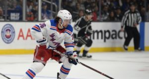 New York Rangers Mats Zuccarello to return