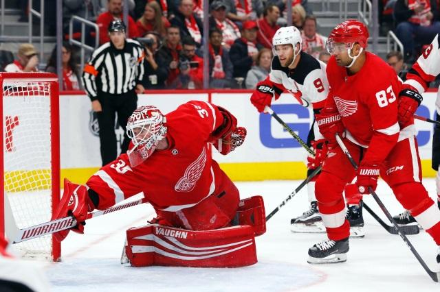 NHL Rumors: Ottawa Senators, New Jersey Devils, and the