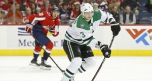 John Klingberg could return to the Stars lineup before Christmas