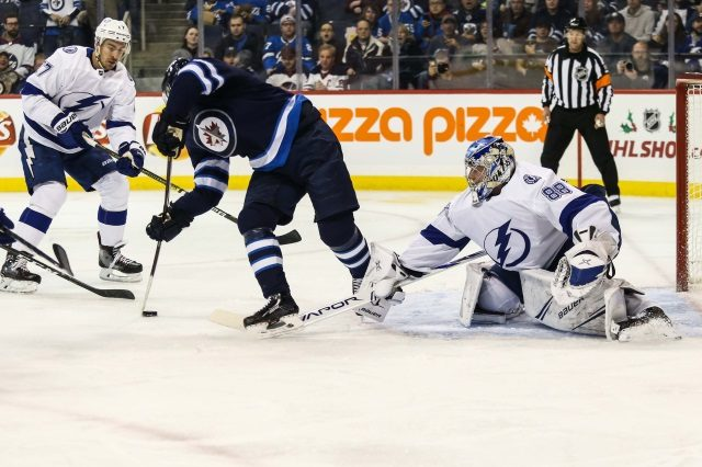 NHL power rankings: Tampa Bay Lightning and the Winnipeg Jets are the top two teams in our consensus NHL power rankings for week 11