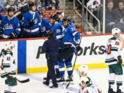 The Winnipeg Jets should have a Dustin Byfuglien update today.