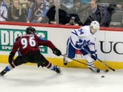 Auston Matthews and Mikko Rantanen are two of the top restricted NHL free agents that could get a huge deal.