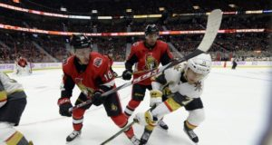 The Ottawa Senators may be intrigued with what type of return the could get for Cody Ceci. The Senators may look to re-sign Ryan Dzingel.