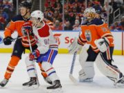 Cam Talbot and Jesse Puljujarvi could become trade chips for the Edmonton Oilers