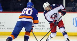 The New York Islanders could be interested in Artemi Panarin.