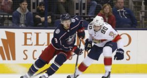 Who could be interested in Artemi Panarin and what money he could be looking for?