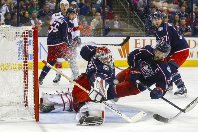 Could the Florida Panthers target Sergei Bobrovsky as their future No. 1 goaltender?