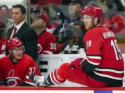 It's not easy to make a significant in-season trade, but the Carolina Hurricanes have some moveable assets that will tempt some teams.