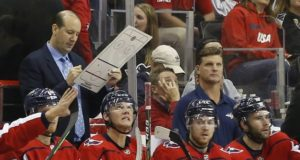 Change has done the Washington Capitals a world of good