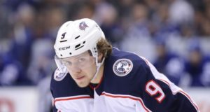 Looking at some teams that would be interested in Columbus Blue Jackets Artemi Panarin.