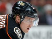 The Anaheim Ducks will take a shot at re-signing Jakob Silfverberg, but they could move him if they can't come to terms.