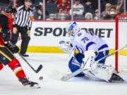 NHL Power Rankings: Tampa Bay Lightning and Calgary Flames