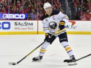 Buffalo Sabres Jack Eichel is being evaluated today