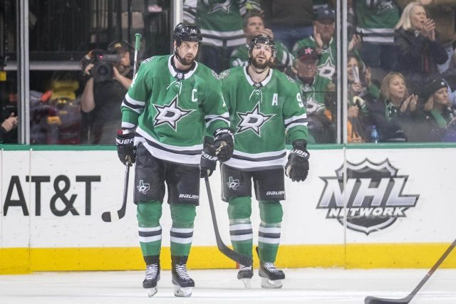 The Dallas Stars problems lie deeper than the lack of effort from Jamie Benn and Tyler Seguin.