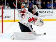 Injuries and/or poor goaltending have led to some previously unheralded goalies enjoying some spotlight.
