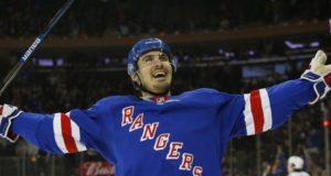 New York Rangers Chris Kreider would get interest at the deadline, but does it make sense to trade him?