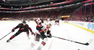 A cut off date for Matt Duchene and the Ottawa Senators may be around February 10th.