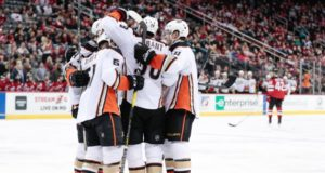 Anaheim Ducks have made a few small changes to their roster, but bigger moves could be coming.