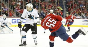 Looking at some potential fits for Washington Capitals forward Andre Burakovsky.